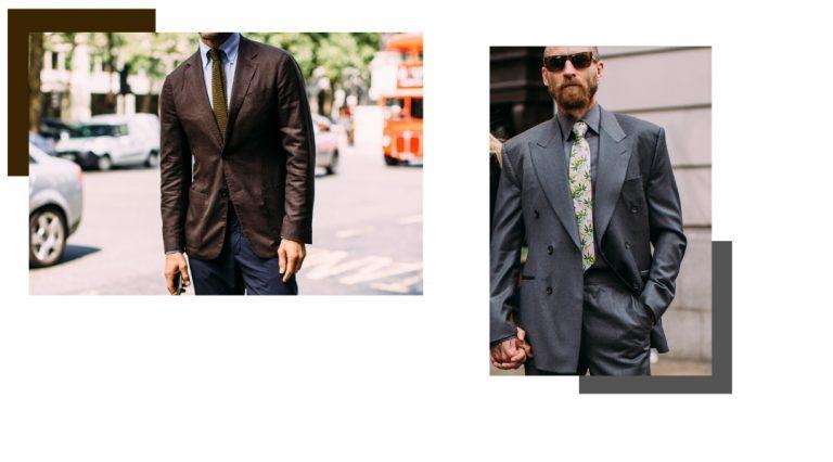 Men's Style Guide: 4 Top Looks für Männer