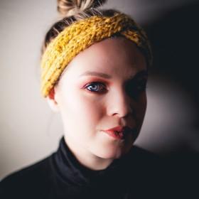 Damen Stirnbänder