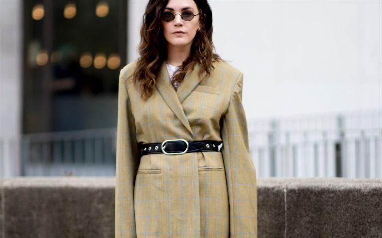 Damen Blazer: 1 Trend, 5 Styles