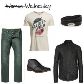Look des Tages - (Women) Wednesday