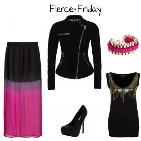 Look des Tages - Fierce Friday!