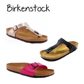 Birkenstock... Hot or Not?
