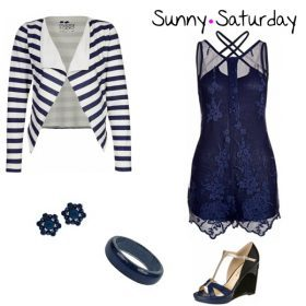 Look des Tages - Sunny Saturday!
