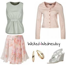 Look des Tages - Wicked Wednesday!