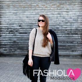 Fashiola loves... den 'Modeblock' von Annemarie Pohle