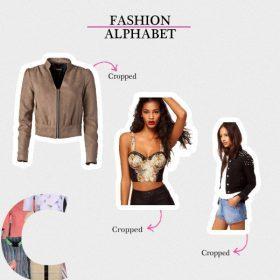 Modetrends 2013 | Fashion Alphabet | C