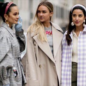 Jacken Trends: 10 Jacken, die jede Frau besitzen sollte