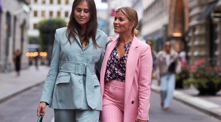 Damen Blazer: 1 Trend, 5 Styles-7724