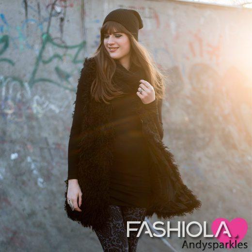 "Fashiola loves...""Andysparkles"" von Andrea Funk!"
