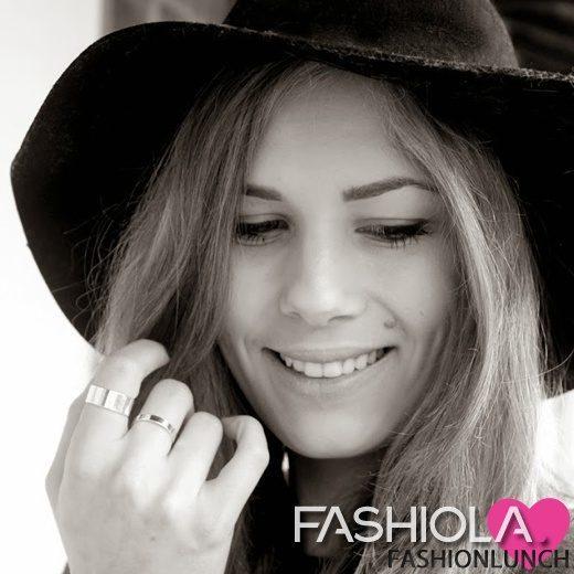 "Fashiola loves...""FashionLunch"" von Tara!"