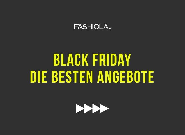 Die besten Black Friday Deals auf einen Blick!