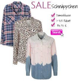 Sale-Angebote finden mit Fashiola