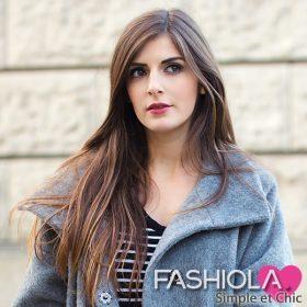 """""""Simple et Chic"""" im Fashiola Blogger Interview"""