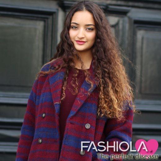 """The perfect disease"" im Fashiola Blogger Interview"