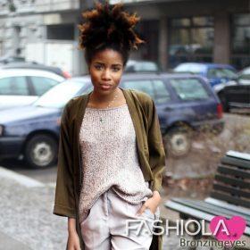 """""""Bronzingeyes"""" im Fashiola Blogger Interview"""