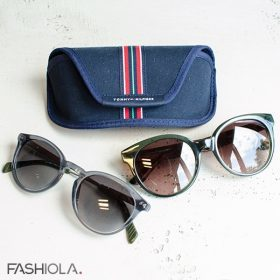 Put your sunnies on - Tommy Hilfiger
