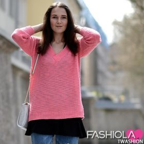 Twashion im Fashiola Blogger Interview!