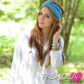 It's Jess im Fashiola Blogger Interview