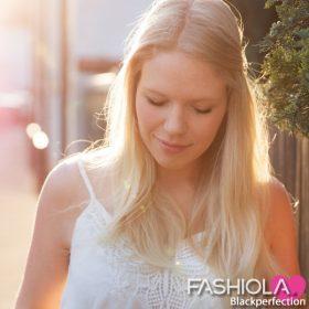 Black Perfection im Fashiola Blogger Interview!