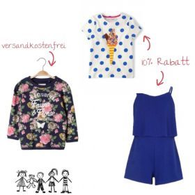Must-Haves 4 Kids