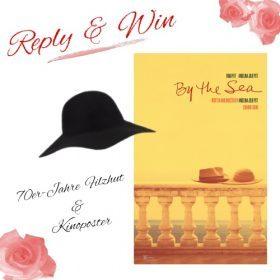 """Reply & WIN zum Filmstart von """"By the Sea"""""""
