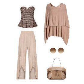 Wallende Kleider & Schwungvolle Silhouetten