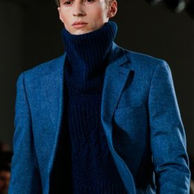 New York Fashion Week Men: Die neuesten Looks!