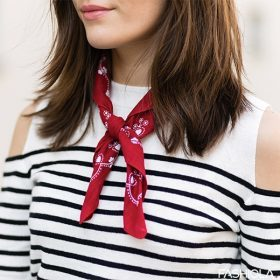 Simple et Chic - Parisian Chic