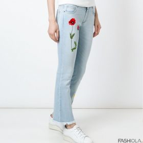 Sommer Must-Have: Die Baby Bootcut
