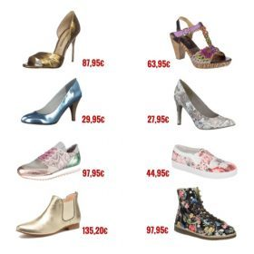 SALE bei mirapodo: Ein Paradies für Schuhliebhaberinnen