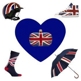 Bye Bye Britain: Eine Ode an den Union Jack