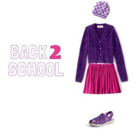Back2School mit Lands' End