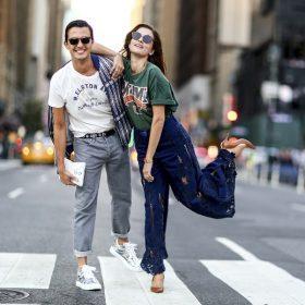 """""""Boyfriend Jeans? Nein, danke!"""": 8 Trends, die Männer an uns hassen"""