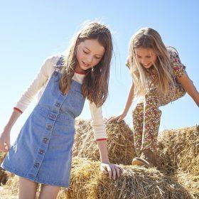Schulanfang: Mode für coole Kids bei Boden