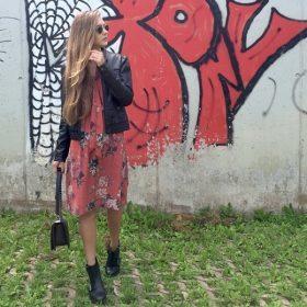 Herbstromantik mit Bloggerin Lisa