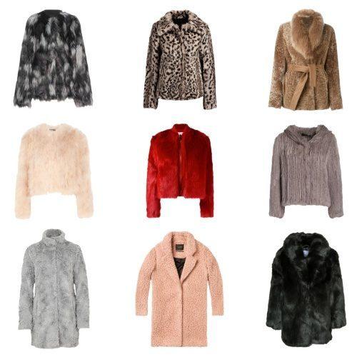 Cozy Jackets: Macht's euch gemütlich mit kuscheligen Jacken und Mänteln!