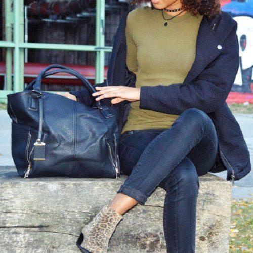 Basics zum Verlieben - Outfit Inspirationen aus dem Pott auf pottlike.de