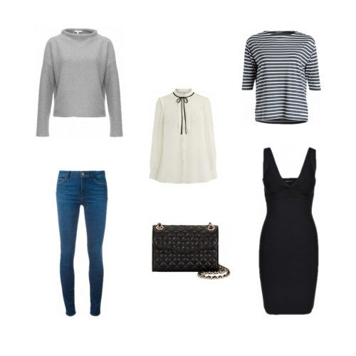 Unsere Favoriten - Must Have Basics