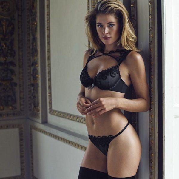 Sexy, süß & feminin: Die Doutzen Kollektion bei Hunkemöller
