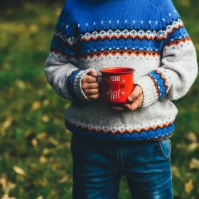 Ugly Christmas Sweaters: Der Kult um den Weihnachtspullover