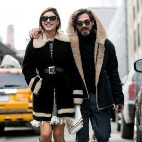 Christmas Review: Das waren die 3 schönsten Blogger Looks