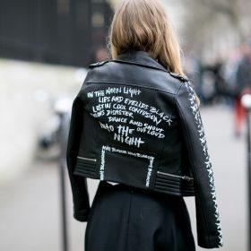 Leatherjacket Love - Warum jede Frau eine Lederjacke haben sollte!