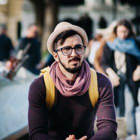 Menswear im Winter - Die Must-Haves der Männermode