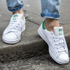 Sneaker Love - Warum der flache Schuh unser Favorit ist
