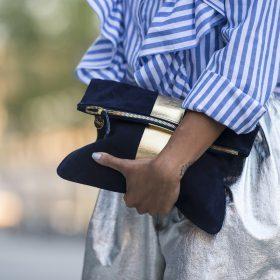 French Wardrobe Challange – Das Modegeheimnis der Französinnen