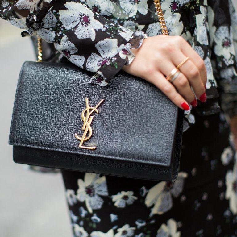 Geldanlage Designertasche - Warum YSL, Chanel & Co. die besten Investitionen sind
