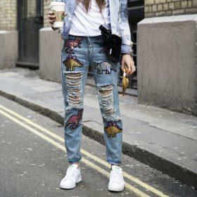 Perfekte Jeans