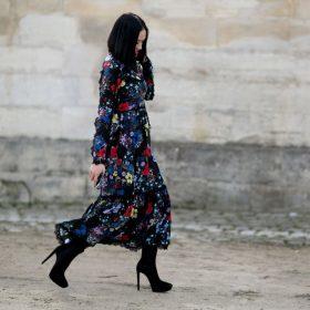 Pastelltöne, Floral Prints & Karomuster - Die schönsten Kleider für den Frühling