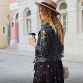How To Wear: Trägerlose Kleider im Frühjahr