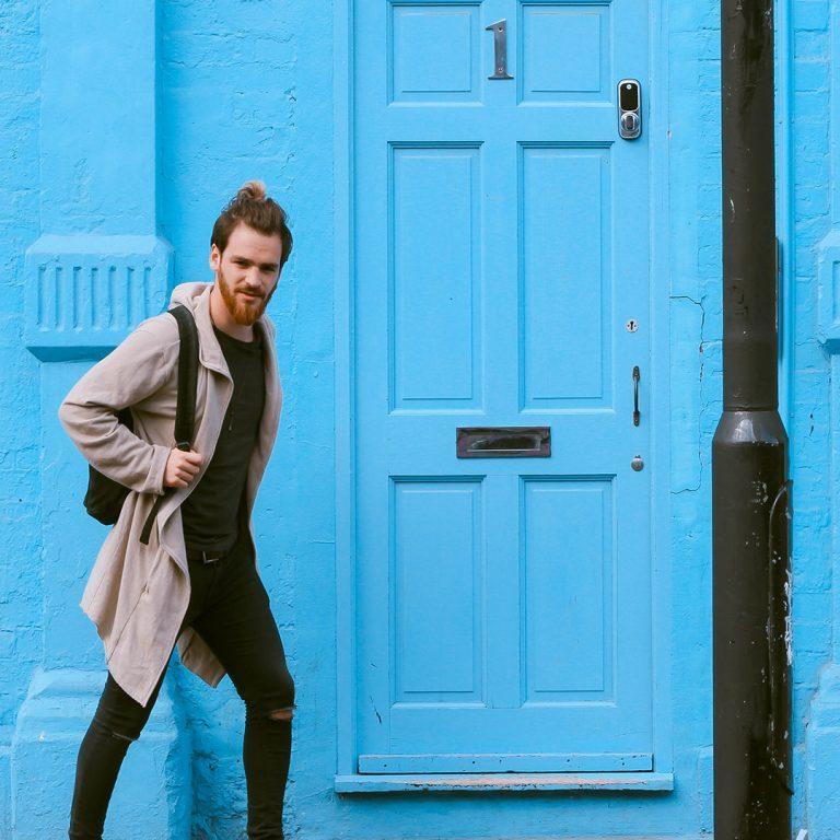 Spring Style - Coole Looks für Männer